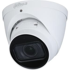 Dahua Lite AI DH-IPC-HDW3441TP-ZAS 4 Megapixel Netwerkcamera - Oogbal - 39,99 m Nachtvisie - MJPEG, H.264, H.265 - 2688 x 1520 - 5x optische - CMOS - Bevestiging voor verdeeldoos, Muurbevestiging, Plafondsteun, Paalmontage