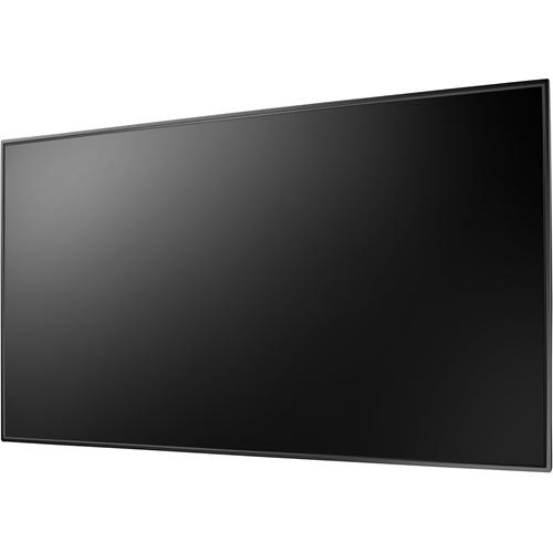 """AG Neovo PD-42 106,4 cm (41,9"""") LCD Digitaal informatiescherm - 1920 x 1080 - LED - 700 cd/m² - 1080p - USB - HDMI-Kabel - DVI - Serieel - Ethernet - Zwart"""