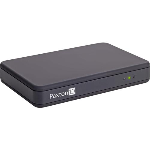 Paxton Access Smartcard lezer - Zwart - KabelUSB