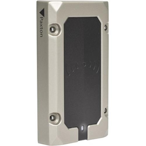 Paxton Access Smartcard lezer - Zwart - Kabel/Draadloos - Bluetooth
