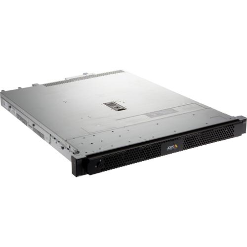 AXIS S1132 48 kanalen Bedraad Videobewakingsstation 32 TB HDD - Network Surveillance Server