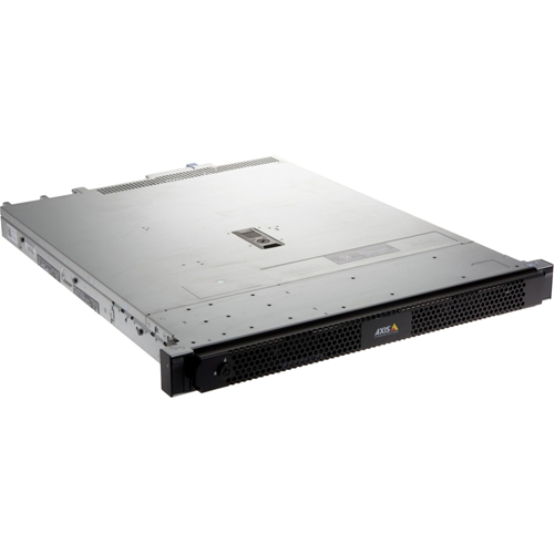 AXIS S1132 48 kanalen Bedraad Videobewakingsstation 64 TB HDD - Network Surveillance Server