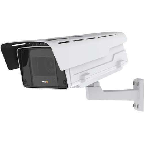 AXIS Q1615-LE Mk III 2 Megapixel Netwerkcamera - Box - H.264, H.265, MJPEG - 1920 x 1080 - 3,4x optische - Muurbevestiging