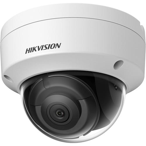 Hikvision EasyIP DS-2CD2143G2-I 4 Megapixel Netwerkcamera - dome - 30 m Nachtvisie - H.264, MJPEG, H.265 - 2688 x 1520 - CMOS - Bevestiging voor verdeeldoos, Plafondsteun, Muurbevestiging, Hoekbevestiging, Verticale bevestiging, Paalmontage, Hangbevestiging, Auto-houder