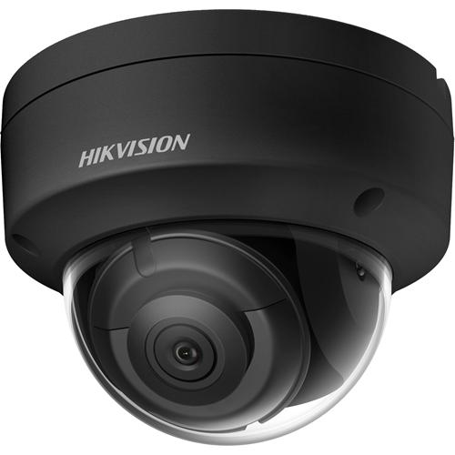 Hikvision EasyIP DS-2CD2123G2-I 2 Megapixel Netwerkcamera - dome - 30 m Nachtvisie - H.264, MJPEG, H.265 - 1920 x 1080 - CMOS - Bevestiging voor verdeeldoos, Plafondsteun, Muurbevestiging, Hoekbevestiging, Verticale bevestiging, Paalmontage, Hangbevestiging, Auto-houder