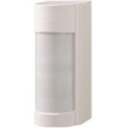 Optex VXI-RDAM Bewegingssensor - Draadloos - Passieve infraroodsensor (PIR) - 12 m Afstand bewegingsdetectie - Muurbevestiging mogelijk, Monteerbaar op paal - Outdoor, Bouw, Thuis, Garage, Oprit
