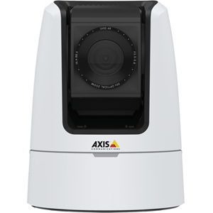 AXIS AXIS V5938 Netwerkcamera - H.265, H.264 - 3840 x 2160 - 20x optische - CMOS - HDMI-Kabel - Plafondsteun