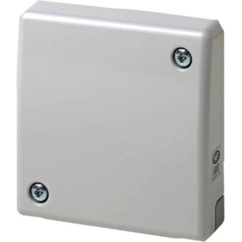 Bosch ISN-SM-80 Seismische detector - 1 - Aan de muur monteerbaar, Plafondbevestiging voor Deur, Kluis, Geldautomaat