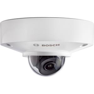 Bosch FLEXIDOME IP 2 Megapixel Netwerkcamera - 1 Verpakking - Mini dome- H.265, H.264, MJPEG - 1920 x 1080 - CMOS - Oppervlakbevestiging