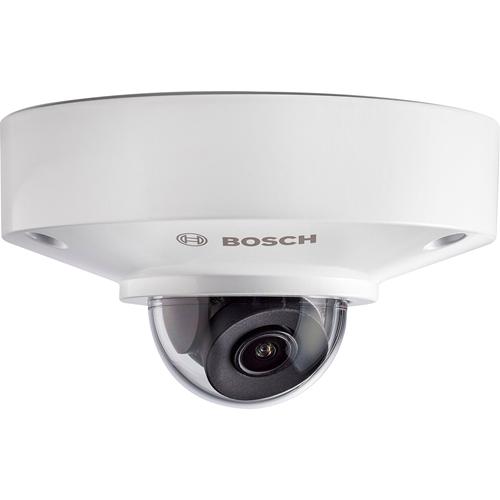 Bosch FLEXIDOME IP 5,3 Megapixel Netwerkcamera - 1 Verpakking - Mini dome- H.265, H.264, MJPEG - 3072 x 1728 - CMOS - Oppervlakbevestiging