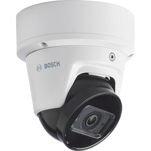 Bosch FLEXIDOME IP 2 Megapixel Netwerkcamera - 1 Verpakking - Turret - 15 m Nachtvisie - H.265, H.264, MJPEG - 1920 x 1080 - CMOS - Oppervlakbevestiging