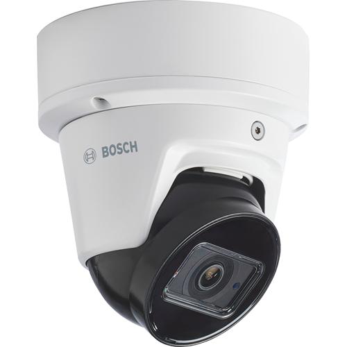 Bosch FLEXIDOME IP 5,3 Megapixel Netwerkcamera - 1 Verpakking - Turret - 15 m Nachtvisie - H.265, H.264, MJPEG - 3072 x 1728 - CMOS - Oppervlakbevestiging