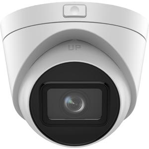 Hikvision Value DS-2CD1H43G0-IZ 4 Megapixel Netwerkcamera - Turret - 30 m Nachtvisie - H.264, H.265, MJPEG - 2560 x 1440 - 4,3x optische - CMOS - Hoekbevestiging, Hangbevestiging, Muurbevestiging, Plafond-inbouw, Paalmontage, Bevestiging voor verdeeldoos