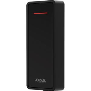 AXIS A4020-E Contactloos Smartcard lezer - Zwart - Kabel