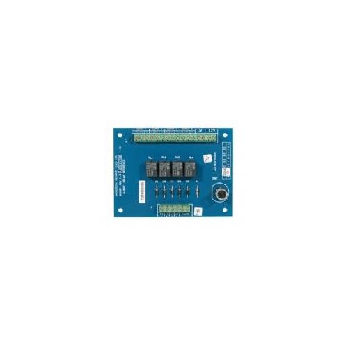 Galaxy G2/Dimension Relaisprint 6x wisselcontact