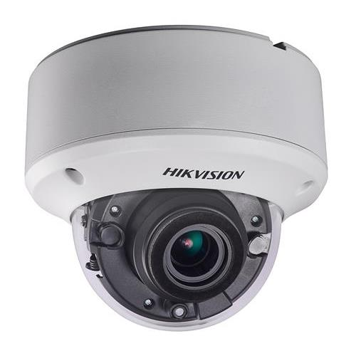 HIKVision HDoC Varifocale Dome camera Ultra Low Light 2MP 2.8-12mm MZF lens