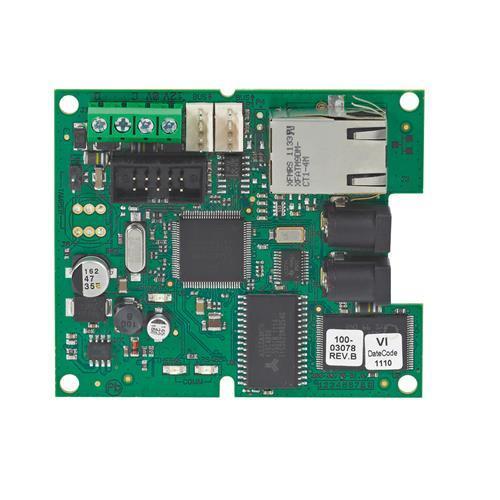Galaxy Ethernet Module Voor Flex3 en Flex+
