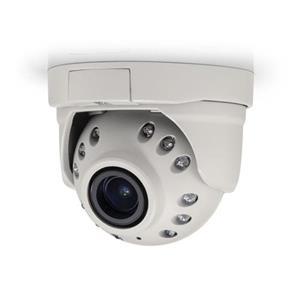 1080p MegaBall G2, 1920x1080, 30fps, Casino Mode, 2.8-8.5mm Lens, SD Card, Binnen, 12V/24VAC/PoE