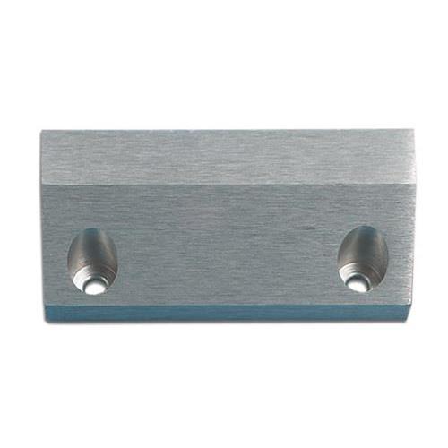 Opbouw behuizing Aluminium , sterke magneet MC 200 serie, op metalen ondergrond