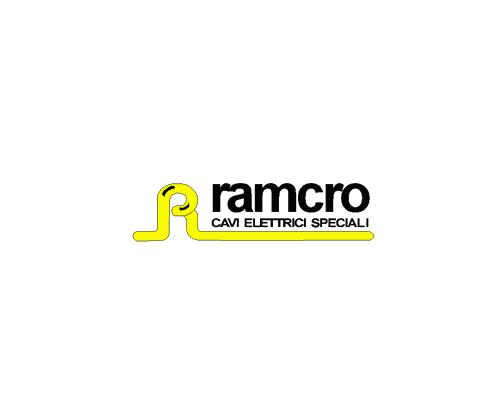 Ramcro Halogeenvrije kabel B2ca 8x0,22 Haspel 200m