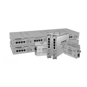 Comnet Netwerk accessoire coax 8 kanaals media convert