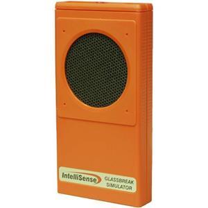 Honeywell universele tester voor akoestische glasbreukdetectoren