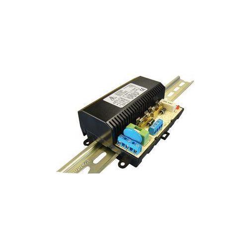 Elmdene G Range Stroomvoorziening - 87% Efficiëntie - 41,50 W - 120 V AC, 230 V AC Ingangspanning - 13,8 V DC Output Voltage - Niet ingepakt - Modulair
