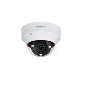 Honeywell 6MP outdoor Low-Light IP dome camera met 4,1 -16,4mm lens, IR en WDR
