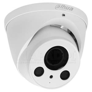 Analoge Dome camera Outdoor 4MP 2.7mm - 13.5mm IR 60