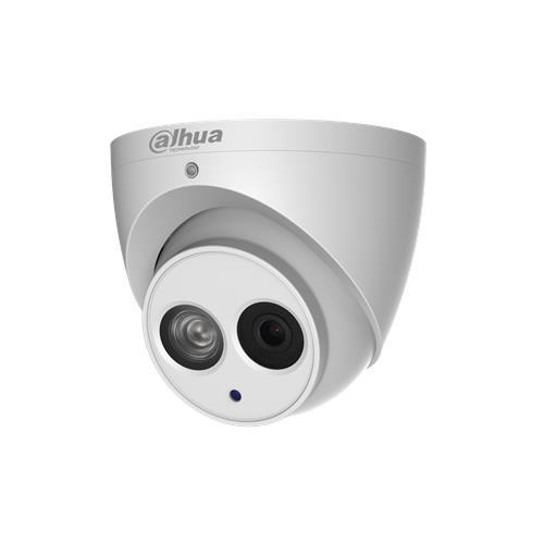 Dahua IPC-HDW4431EM-ASE IP Eyeball camera 2.8mm IR: 30m