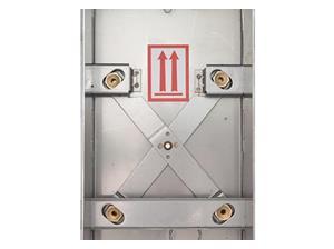 2N Montagedoos - Metaal - Flushmount