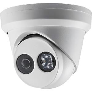 HIKVision Outdoor IP Eyeball camera 4MP 2.8mm IR: EXIR 30m