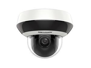 """HIKVision Outdoor IP PTZ dome camera 4MP 2.8 > 12mm (4x Zoom) IR: IR 20m"""