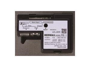 Optex Redscan IP converter voor SIP, RLS en RBM - PIE-1