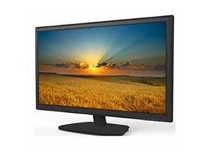 Monitor LED 21.5 Inch 1920 x 1080P Full HD Resolutio BNC, VGA, HDMI 2 Built-in Stereo Speakers Warranty 3 years