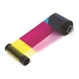 Badge printer lint 4-kleuren
