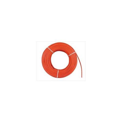 Hof Kabelfabriek Control kabel voor Brandalarm - 100 m - Afscherming - Kaal draad - Kaal draad