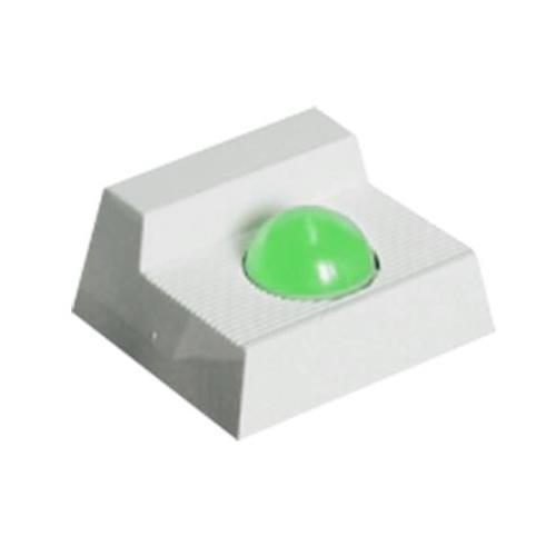Indicatie LED groen, inclusief buzzer
