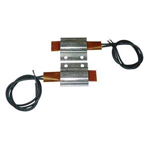 Takex Verwarmingskit voor AIR beams (paar) - 12V/24VDC