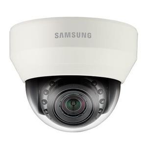 Hanwha Techwin WiseNet PND-9080R 12 Megapixel Netwerkcamera - Monochroom, Kleur - 30 m Night Vision - MPEG-4 AVC, Motion JPEG, H.264 - 4000 x 3000 - 4,50 mm - 10 mm - 2,2x optische - CMOS - Kabel - dome - Plafondsteun, Muurbevestiging