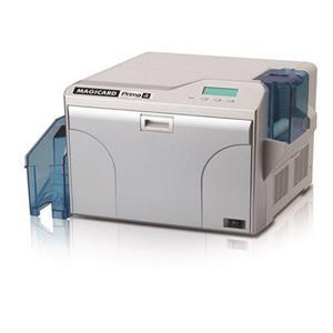 Badge printer Prima 402 - dubbelzijdig