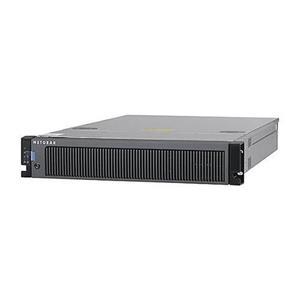 NETGEAR ReadyNAS 4312S - NAS-server - 48 TB NAS-server Gigabit Ethernet / 10 Gigabit Ethernet Rack-uitvoering - 2U 48 TB 12 (geïnstalleerd