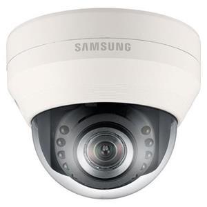 Hanwha Wisenet IP Dome camera Voor Binnengebruik Resolutie: 3MP Lens: 3-8.5mm MZF
