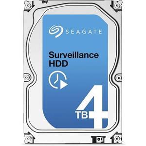 Seagate ST4000VX000 SV35 Series 1TB buffer: 64 MB SATA 6Gb/s
