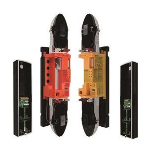 Takex AIR module draadloos voor TA serie - 25/50/75/100m - 4 kanaals