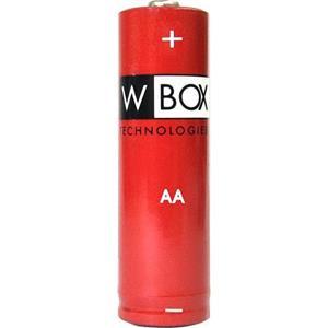 W Box Multifunctioneel Batterij - AA - Alkaline - 12 Pak