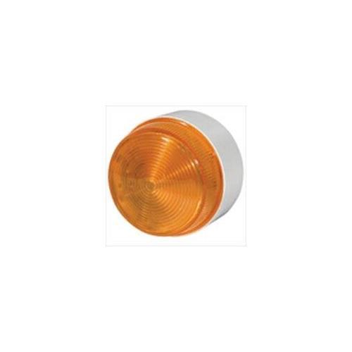 Elmdene Beveiligingsstroboscoop - 13,8 V DC - Visueel - Oranje