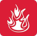 Brandskydd