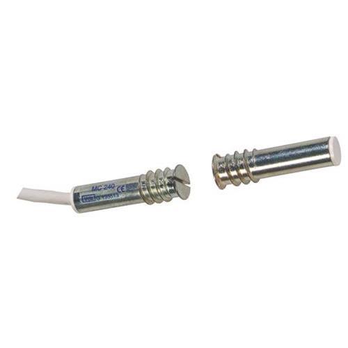 Inbouw contact MC 240 voor Galaxy, NC, 2mtr 4aderige kabel