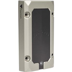 Paxton10 Secure lezer, multiformat, BT - Vandaalbestendig